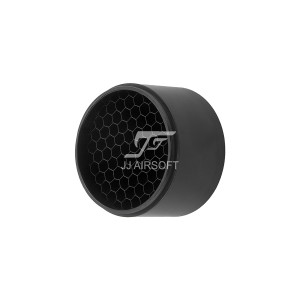 Killflash for JJ Airsoft 3-9x50E Scope (Black)